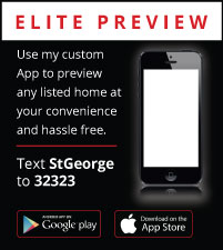 app Luxury Homes in St. George Utah